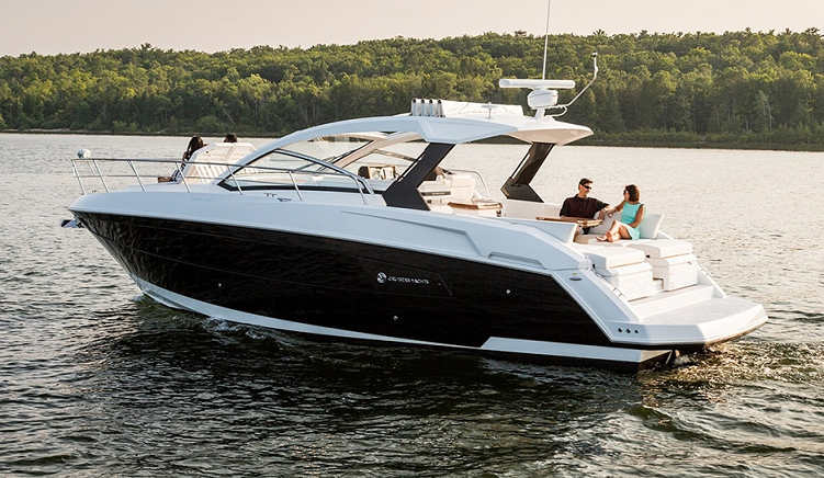 New Boats | Anchors Aweigh Boats