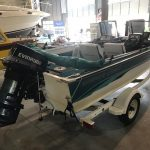 1995 Smokercraft 172 Fazer - Anchors Aweigh Boat Sales Used Fishing Boats For Sale In Minnesota (3)
