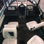 1995 Smokercraft 172 Fazer - Anchors Aweigh Boat Sales Used Fishing Boats For Sale In Minnesota (5)