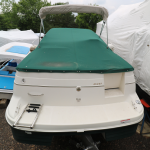 2001 Glastron GS 249 - Anchors Aweigh used boats for sale in Minnesota (2)