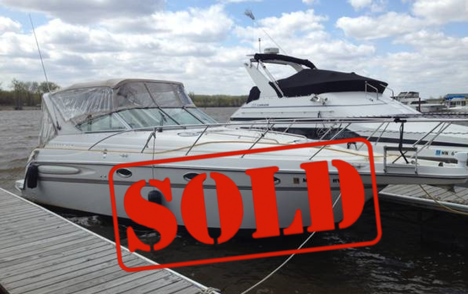 Recently Sold | Anchors Aweigh Boats