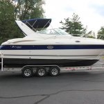 2005 Cruisers Yachts 320 Express - Anchors Aweigh - Used boats for sale in MN (1)