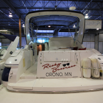 2005 Cruisers Yachts 320 Express - Anchors Aweigh - Used boats for sale in MN (11)