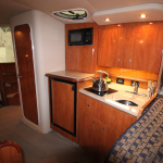 2005 Cruisers Yachts 320 Express - Anchors Aweigh - Used boats for sale in MN (36)
