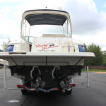 2005 Cruisers Yachts 320 Express - Anchors Aweigh - Used boats for sale in MN (4)