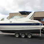 2005 Cruisers Yachts 320 Express - Anchors Aweigh - Used boats for sale in MN (7)