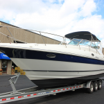 2005 Cruisers Yachts 320 Express - Anchors Aweigh - Used boats for sale in MN (8)
