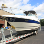 2005 Cruisers Yachts 320 Express - Anchors Aweigh - Used boats for sale in MN (9)