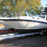 1998 Monterey 296 Cruiser - Anchors Aweigh Boat Sales Used Boats For Sale In MN (1)