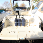 1998 Monterey 296 Cruiser - Anchors Aweigh Boat Sales Used Boats For Sale In MN (2)