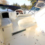 1998 Monterey 296 Cruiser - Anchors Aweigh Boat Sales Used Boats For Sale In MN (4)
