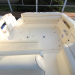 1998 Monterey 296 Cruiser - Anchors Aweigh Boat Sales Used Boats For Sale In MN (5)