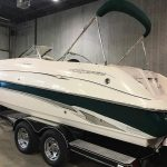 2001 Monterey 220 Explorer Sport - Anchors Aweigh Boat Sales Used Boats For Sale In MN (16)