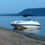 2001 Monterey 220 Explorer Sport - Anchors Aweigh Boat Sales Used Boats For Sale In MN (20)