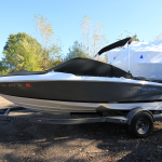 2008 Regal 1900 Bow Rider - Anchors Aweigh Boat Sales Used boats for sale in Minnesota (1)