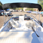2008 Regal 1900 Bow Rider - Anchors Aweigh Boat Sales Used boats for sale in Minnesota (4)