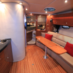 2008 Regal 3760 Commodore - Anchors Aweigh Boat Sales Used Yachts For Sale In MN (11)