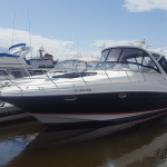 2008 Regal 3760 Commodore - Anchors Aweigh - used boats and yachts for sale in MN (25)