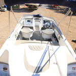 2015 Cruisers 208 Bow Rider - Anchors Aweigh Boat Sales Used Boats For Sale In Minnesota (5)