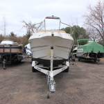 2000 Larson 254 Cabrio - Anchors Aweigh - Used boats for sale in MN (2)