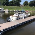 1984 Bayliner 28 Express Cruiser - Anchors Aweigh Used Boats For Sale In MN (2.5)