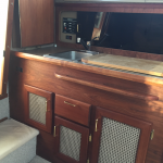1984 Bayliner 28 Express Cruiser - Anchors Aweigh Used Boats For Sale In MN (6)