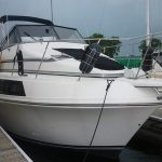 1990 Carver Mariner 32 - Anchors Aweigh Boat Sales Used Boats For Sale In MN (1)