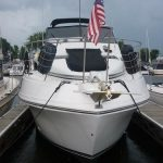 1990 Carver Mariner 32 - Anchors Aweigh Boat Sales Used Boats For Sale In MN (2)