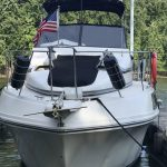 1990 Carver Mariner 32 - Anchors Aweigh Used Boats For Sale In Minnesota (1)
