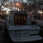 1990 Carver Mariner 32 - Anchors Aweigh Used Boats For Sale In Minnesota (3)