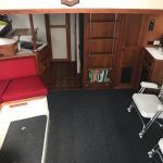 1990 Carver Mariner - Anchors Aweigh Boat Sales - Used Yachts For Sale In Minnesota (1)