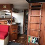 1990 Carver Mariner - Anchors Aweigh Boat Sales - Used Yachts For Sale In Minnesota (2)