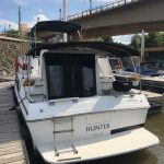1990 Carver Mariner - Anchors Aweigh Boat Sales - Used Yachts For Sale In Minnesota (5)