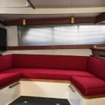 1990 Carver Mariner - Anchors Aweigh Boat Sales - Used Yachts For Sale In Minnesota (7)