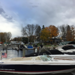 2008 Chris Craft Corsair 25 - Anchors Aweigh Boat Sales Used Boats For Sale In Minnesota (2)