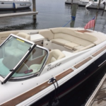 2008 Chris Craft Corsair 25 - Anchors Aweigh Boat Sales Used Boats For Sale In Minnesota (4)