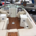 2008 Chris Craft Corsair 25 - Anchors Aweigh Boat Sales Used Boats For Sale In Minnesota (5)