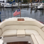2008 Chris Craft Corsair 25 - Anchors Aweigh Boat Sales Used Boats For Sale In Minnesota (7)