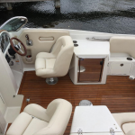 2008 Chris Craft Corsair 25 - Anchors Aweigh Boat Sales Used Boats For Sale In Minnesota (8)