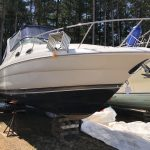 2001 Wellcraft 2800 Martinique - Anchors Aweigh - Used boats for sale in MN (1)