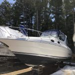 2001 Wellcraft 2800 Martinique - Anchors Aweigh - Used boats for sale in MN (2)