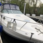 2001 Wellcraft 2800 Martinique - Anchors Aweigh - Used boats for sale in MN (4)