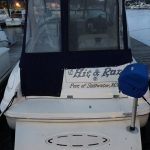 2001 Wellcraft 2800 Martinique - Anchors Aweigh - Used boats for sale in MN (6)