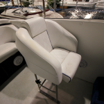 2002 Challenger Offshore SV30 Open Bow Mid Cabin - Anchors Aweigh - Used Boats For Sale In MN (11)