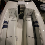 2002 Challenger Offshore SV30 Open Bow Mid Cabin - Anchors Aweigh - Used Boats For Sale In MN (21)
