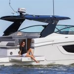 Cruisers Yachts 38 GLS - Anchors Aweigh Boat Sales - New boats for sale in Minnesota (1)