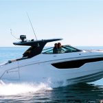 Cruisers Yachts 38 GLS - Anchors Aweigh Boat Sales - New boats for sale in Minnesota (4)