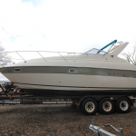1994 Maxum 2700 SCR - Anchors Aweigh Boat Sales - Used Boats For Sale In Minnesota (4)