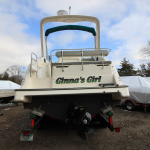 1994 Maxum 2700 SCR - Anchors Aweigh Boat Sales - Used Boats For Sale In Minnesota (5)