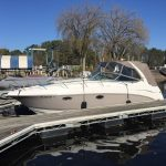 2008 Chaparral 290 Signature - Anchors Aweigh Boat Sales - Used Boats For Sale In MN (1.1)